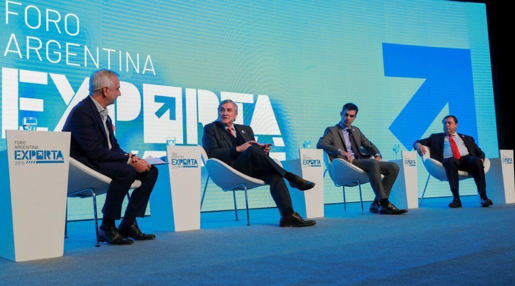 Foro Argentina Exporta 2019 2
