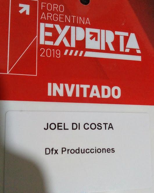 Foro Argentina Exporta 2019 4